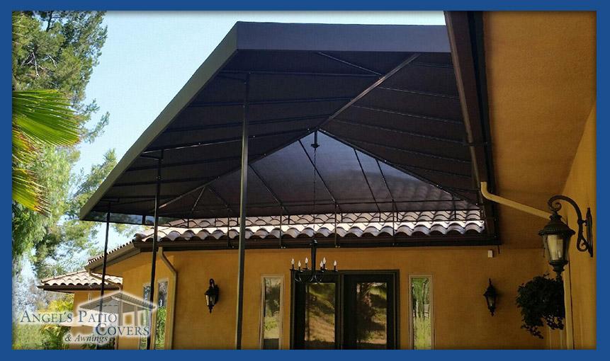 Patio Covers Riverside Ca Aluminum Cover Testimonials AlumaCovers West Coast
