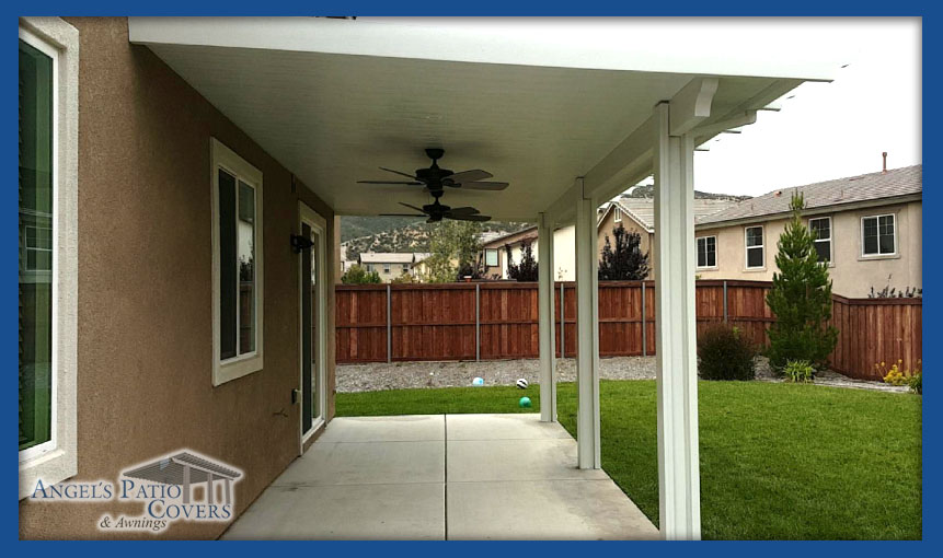 Alumawood Patio Covers In Menifee Murrieta San Jacinto, ...